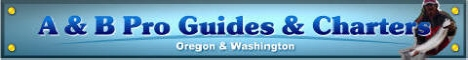 AB Pro Guides - Fishing Charters Oregon | Fishing Charters Washington