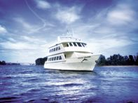 Resurve the boat for your next function or get together